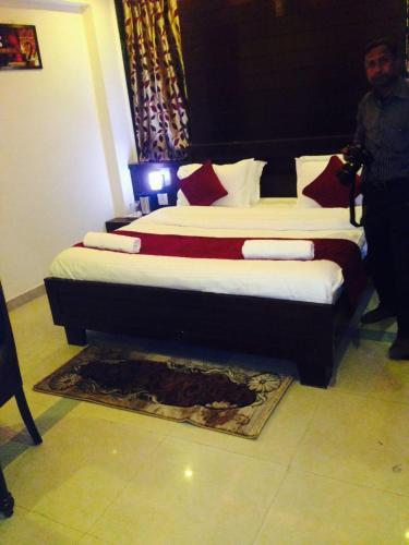 Hotel Maziz Prime