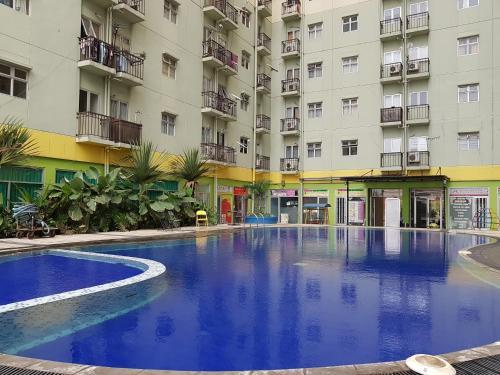 Apartemen The Suites Kayla, Bandung