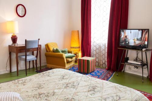 46FM : Montauban Guest House - Chambre d'hôtes - Montauban