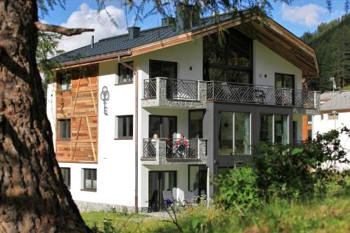 Engadin Lodge Samnaun