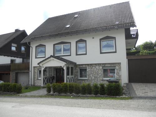 Albi Haus Winterberg Winterberg