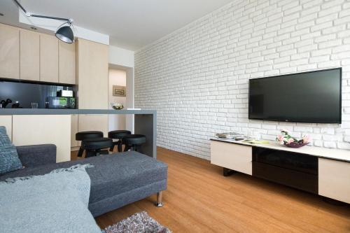 Przytulny krakowski apartament