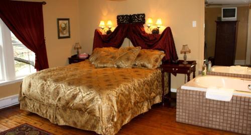 Sophia's Heritage Inn 部屋の写真