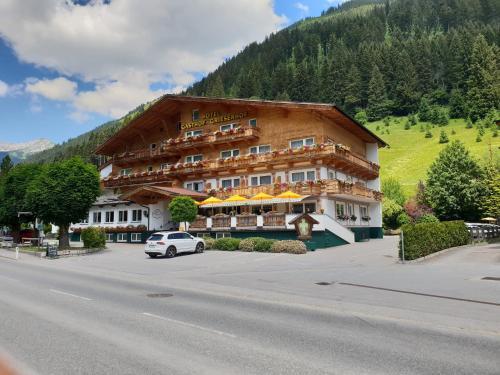 Hotel Grieserhof Lermoos