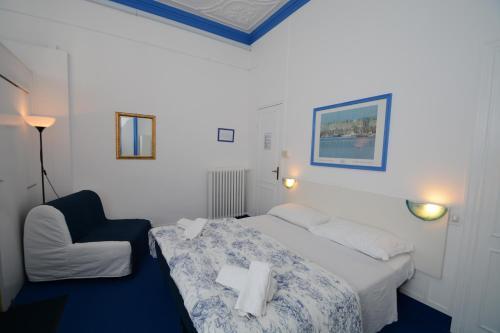 Hotel Bel Soggiorno (Genova) da 105€ - Volagratis