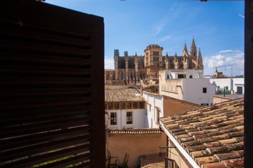 Almudaina, 6A, 07001 Palma de Mallorca, Islas Baleares, Spain.