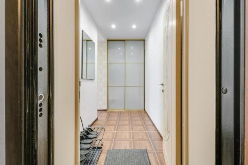 ARTPLAY Apartment Rubinshteina Апартаменты Делюкс