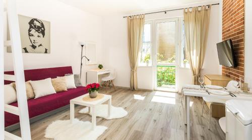 Mazowiecka 11 - All In Apartments