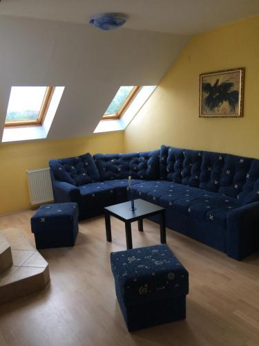 Mary Apartment, 8600 Siófok