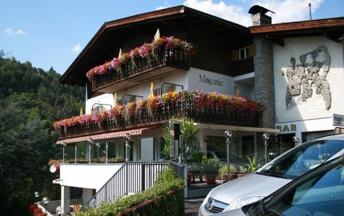 Gasthof Majestic Brixen