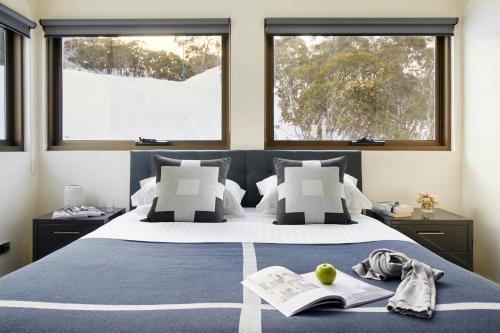 Four-Bedroom Grand Suite
