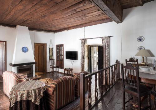 Quinta Santa Isabel, Chaves