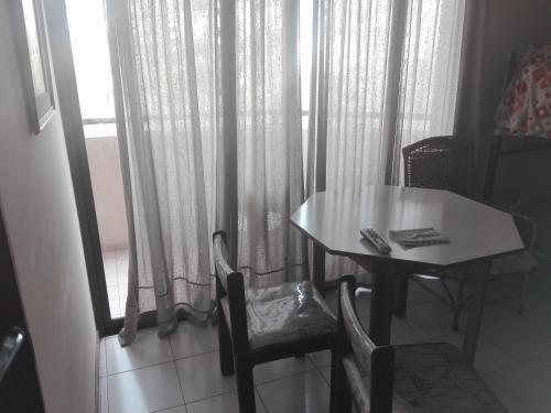 Hotel Andinas IV