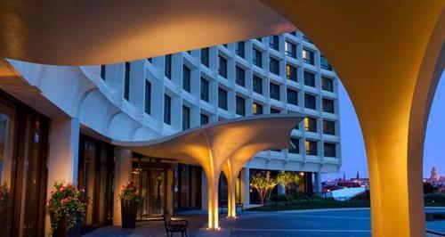 Washington Hilton - Washington, DC DC 20009