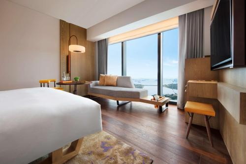 Andaz Singapore – A Concept by Hyatt photo 23