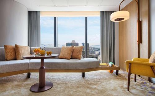 Andaz Singapore – A Concept by Hyatt photo 27