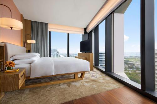 Andaz Singapore – A Concept by Hyatt photo 28