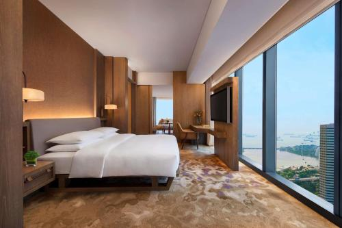 Andaz Singapore – A Concept by Hyatt photo 29