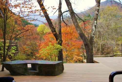Japanese-Style Junior Suite with Open-Air Bath