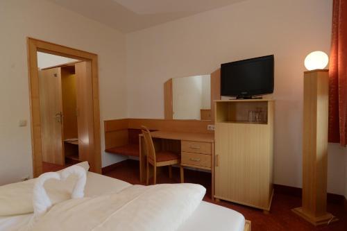 Фото отеля Strandhotel Faak