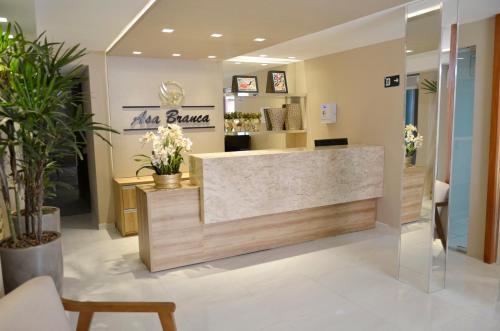 Asa Branca Hotel