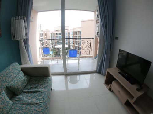 Atlantis Condo Resort Pattaya - B812 Atlantis Condo Resort Pattaya - B812