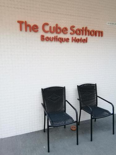 The Cube Sathorn Boutique Hotel photo 79