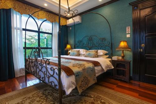 Фото отеля In Share No.9 Garden Villa