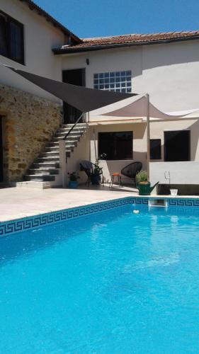 Casa de Coco, Pension in Vila Nova de Poiares bei Vila Nova de Poiares