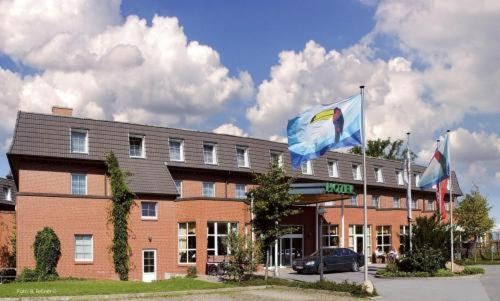 . Landhotel Spornitz