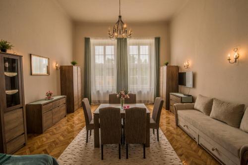 Suzy Apartman in Eger