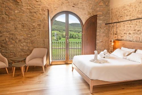 . Hotel Casa Albets