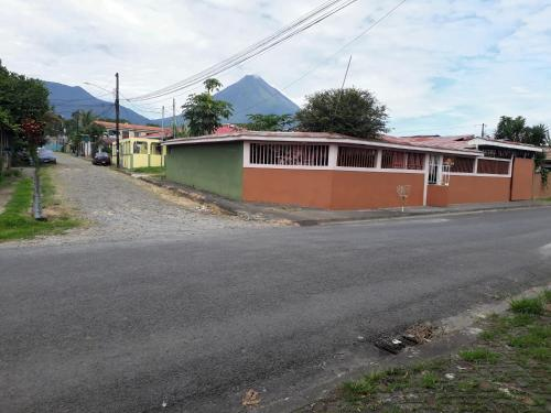 Hotel Sunset Inn Valle Del Volcan