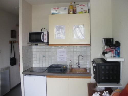 résidence le bois gentil - Apartment - Auris-en-Oisans