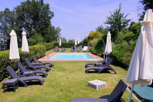 Accommodation in Lake Maggiore