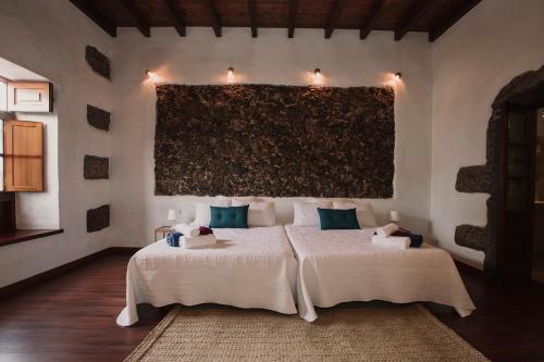 Hotelito Rural Flor de Timanfaya Hovedfoto