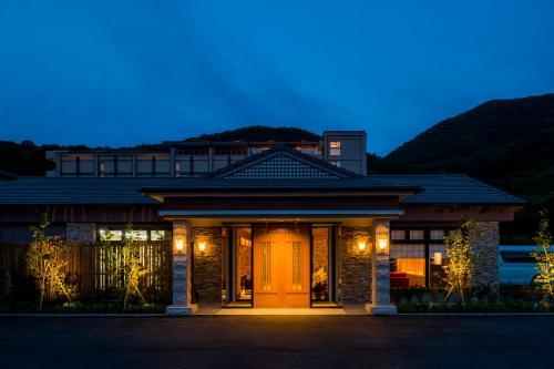 雲仙九州酒店 Unzen Kyushu Hotel