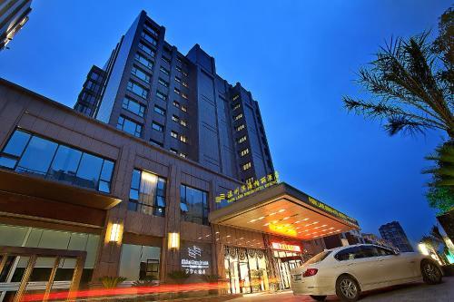 . Park lane Binhai Hotel Wenzhou