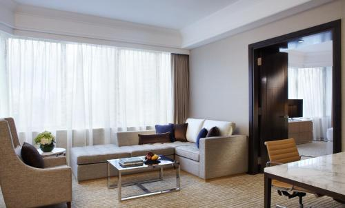 Singapore Marriott Tang Plaza Hotel photo 30