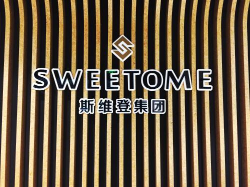 . Hohhot Sweetome Service Apartment Zhongjiao Shangdong Guoji