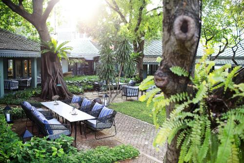 The Raweekanlaya Bangkok photo 44