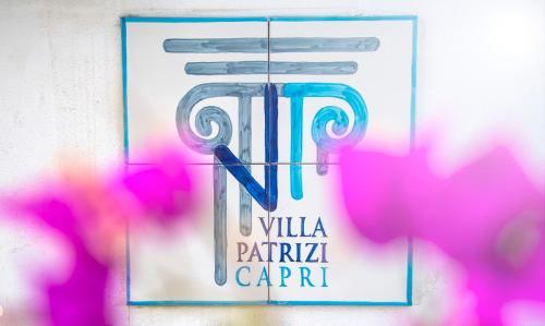 Villa Patrizi, 80073 Capri