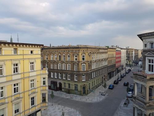 City Aparthotel Szczecin Informationen Und Buchungen Online