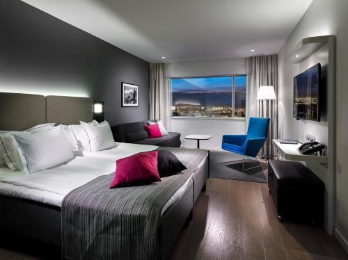 Photo - Gothia Towers Hotel