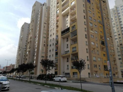 Bursa شقق في بورصا Furnished apart Bursa rezervasyon