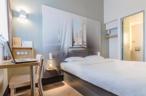BandB Hotel Boulogne Sur Mer