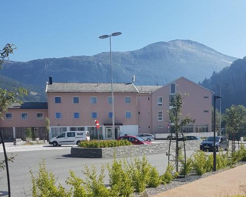 __{offers.Best_flights}__ Glomfjord Hotel