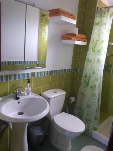 Apartamento La Caleta El Hierro