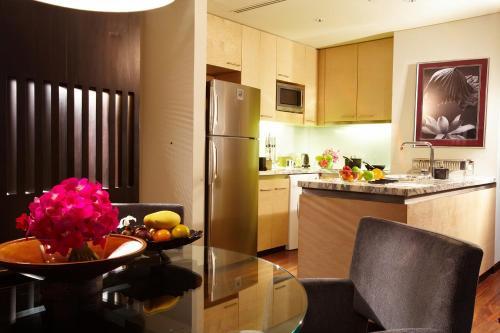 Siam Kempinski Hotel Bangkok photo 77