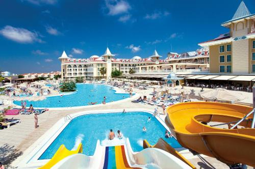 Side Side Star Resort - All Inclusive adres